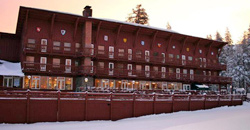 Lodge at Sugar Bowl&amp;nbsp; 